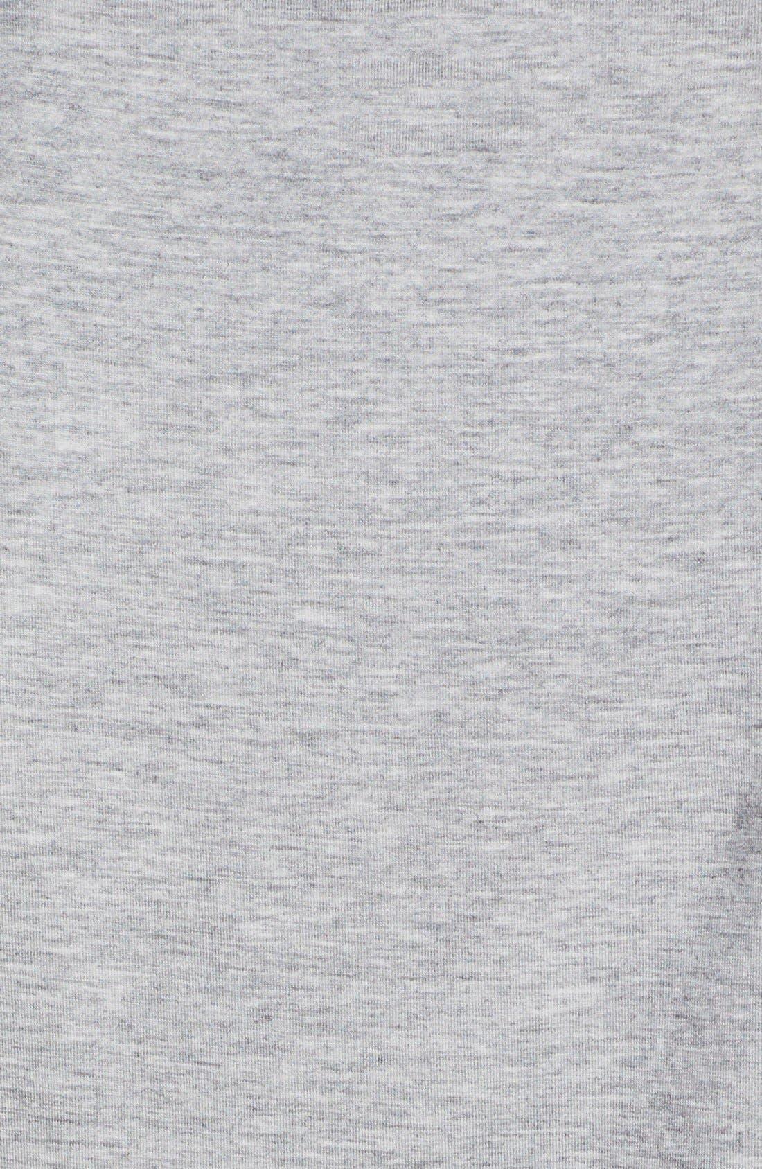 Alternate Image 3  - Splendid Jersey T-Shirt Dress