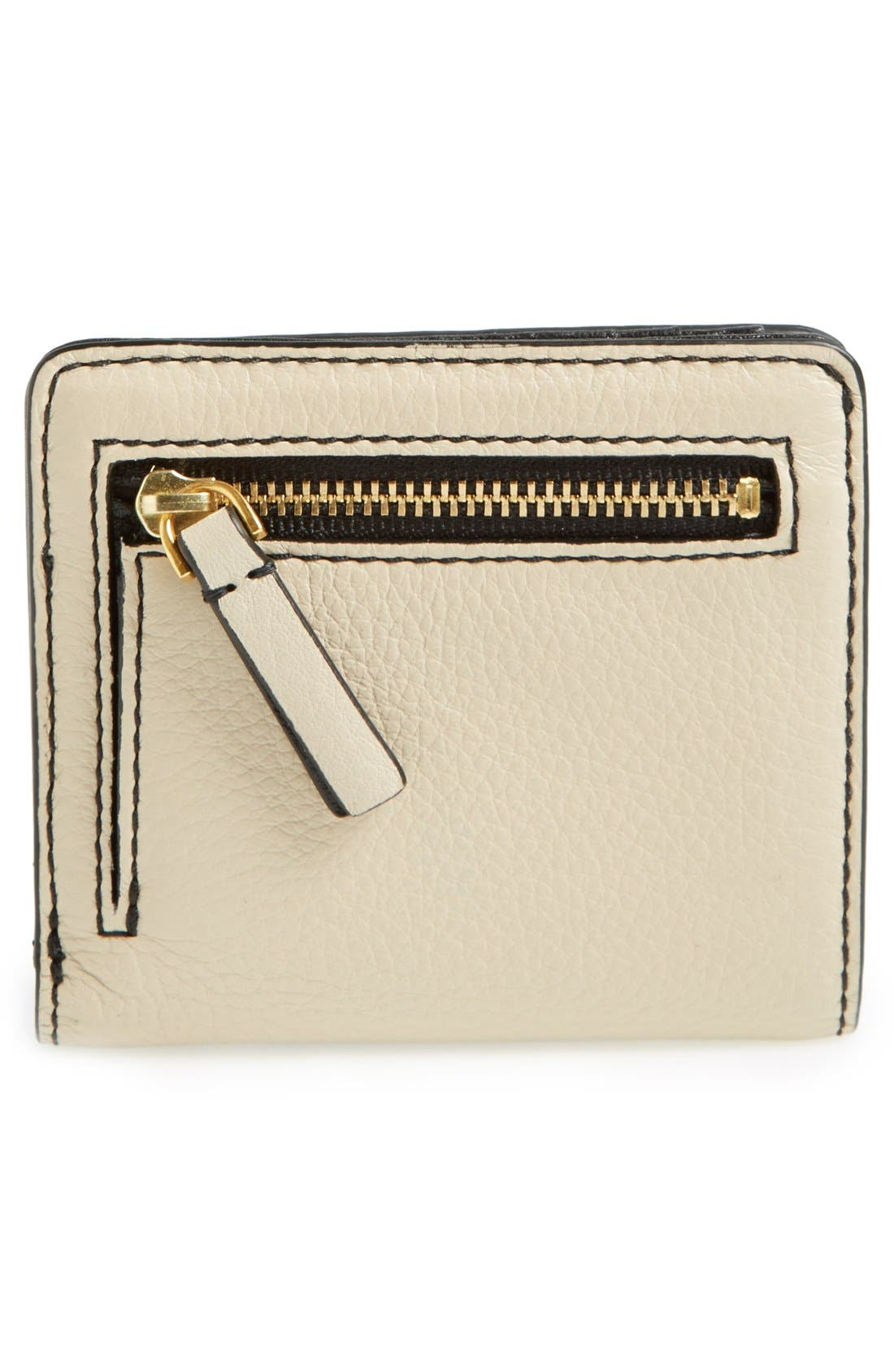 Alternate Image 3  - MARC BY MARC JACOBS 'Sophisticato Emi' Leather Wallet