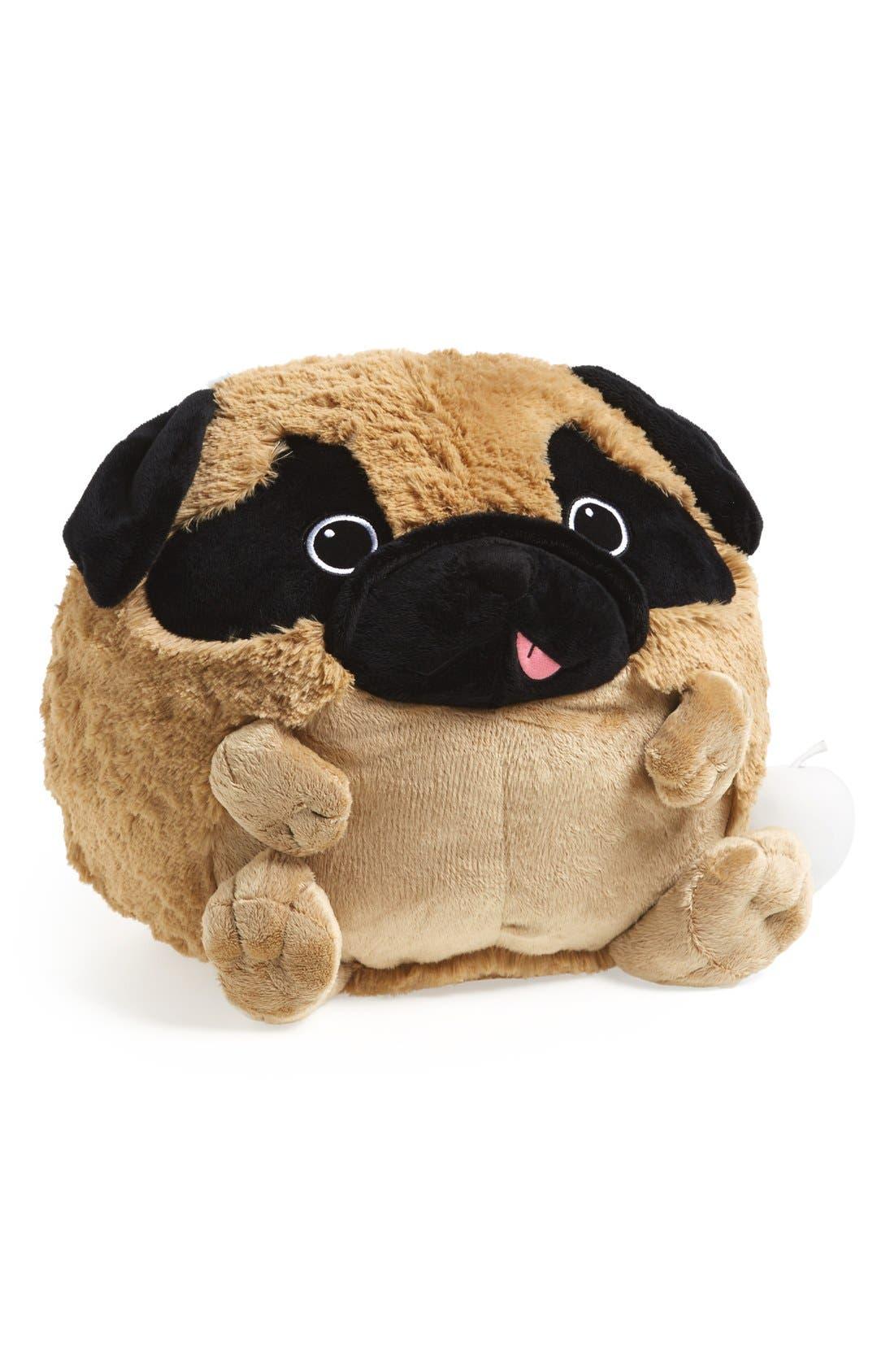 Alternate Image 2  - Squishable 'Pug' Stuffed Animal