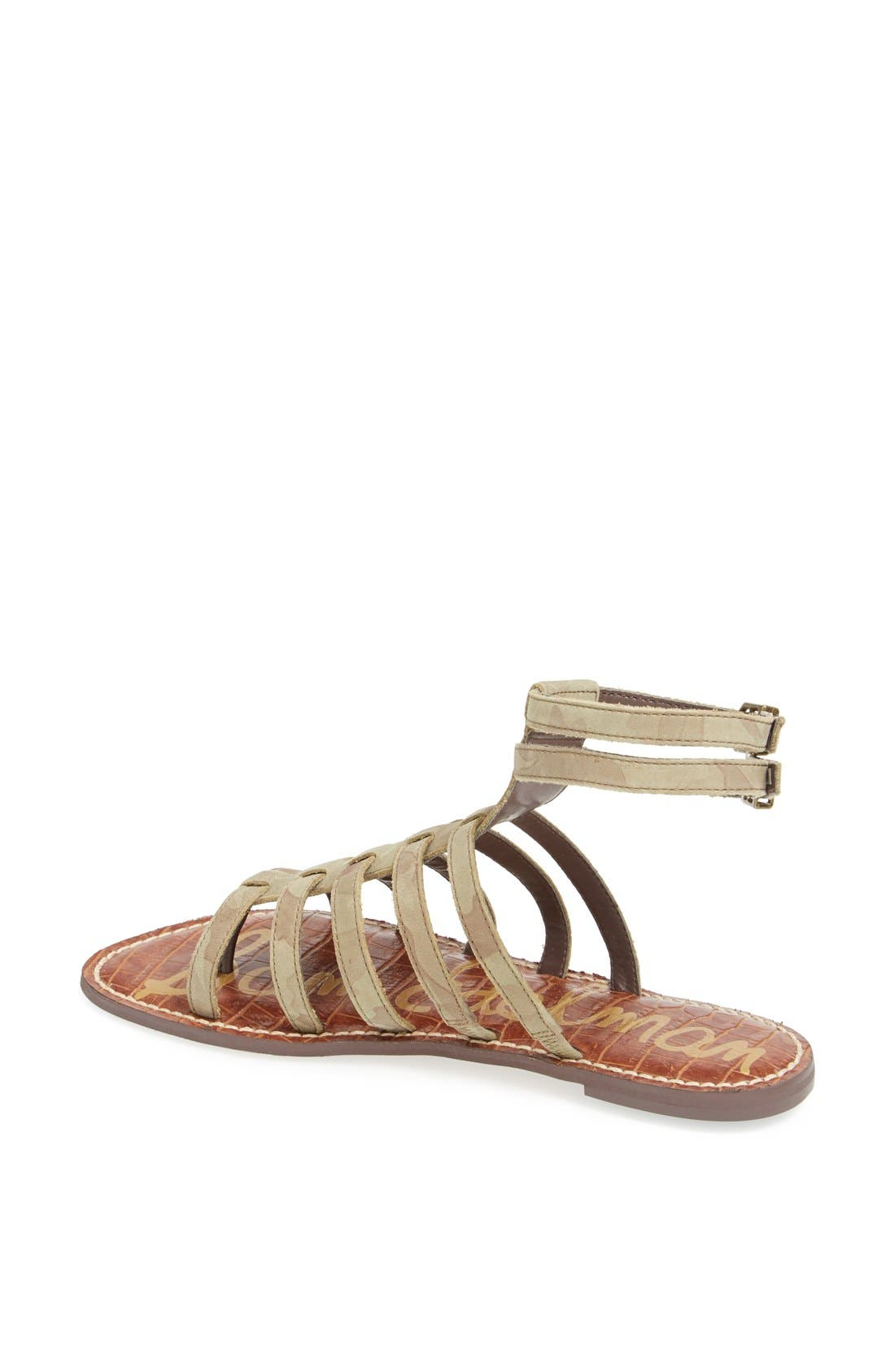 Alternate Image 2  - Sam Edelman 'Gilda' Gladiator Sandal