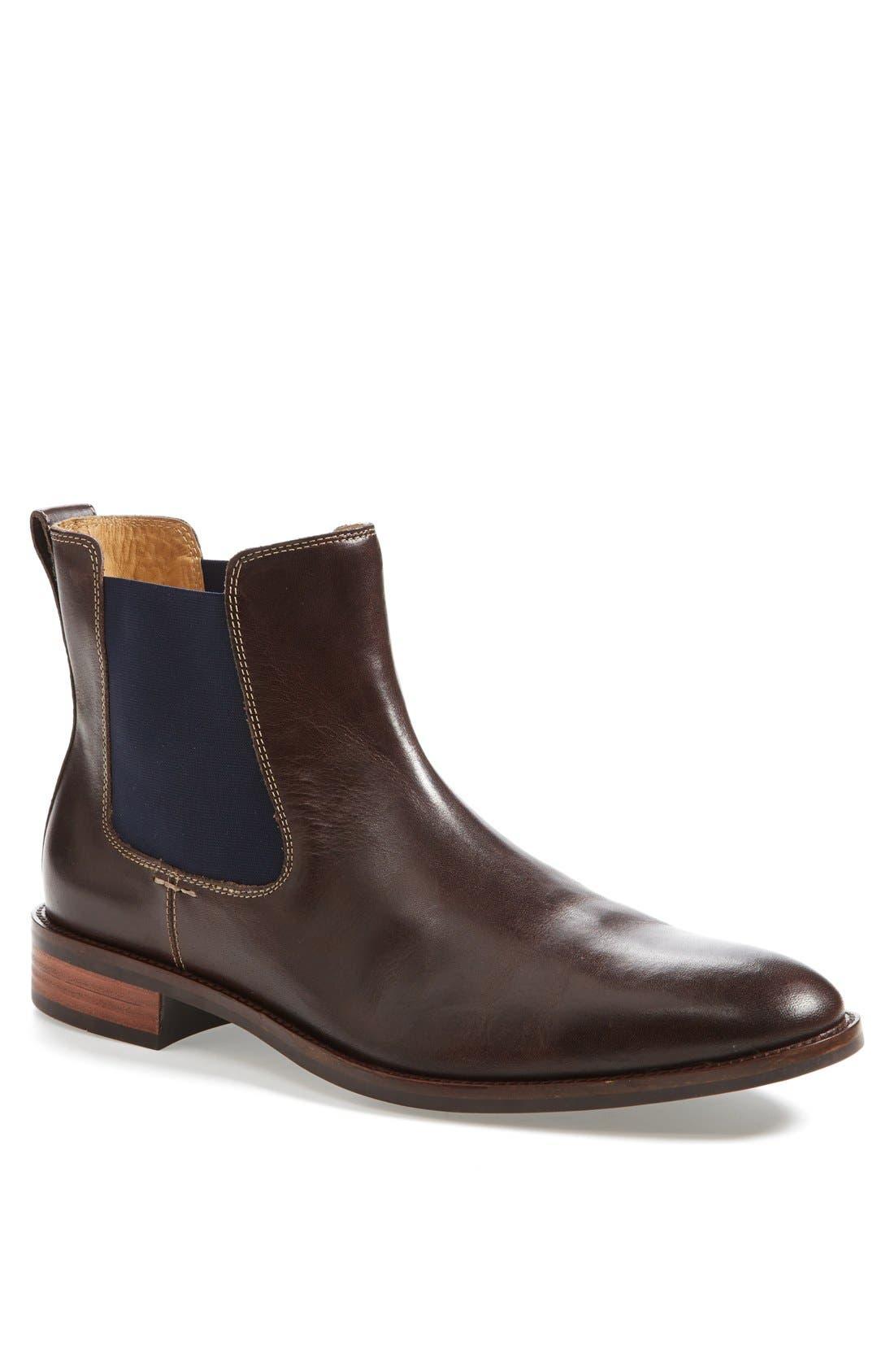 Alternate Image 1 Selected - Cole Haan 'Lenox Hill' Chelsea Boot (Men)