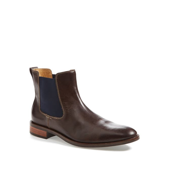 Cole Haan \'Lenox Hill\' Chelsea Boot (Men) | Nordstrom