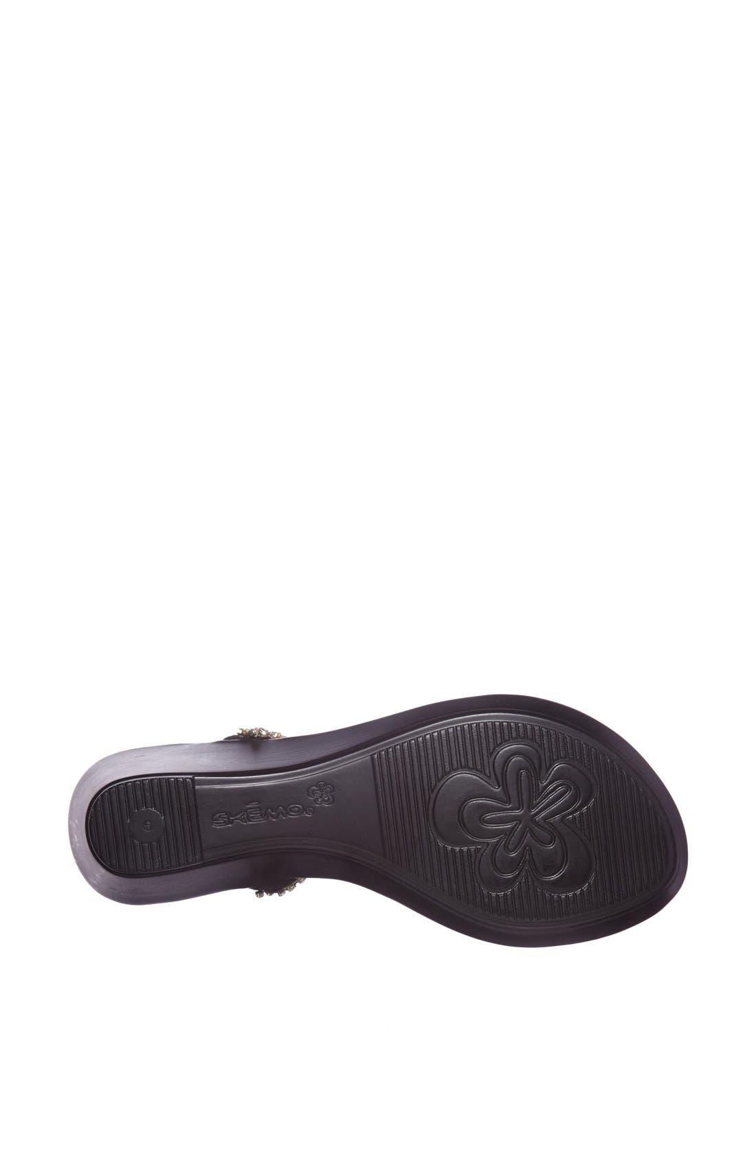 Alternate Image 4  - Skemo 'Safi' Sandal