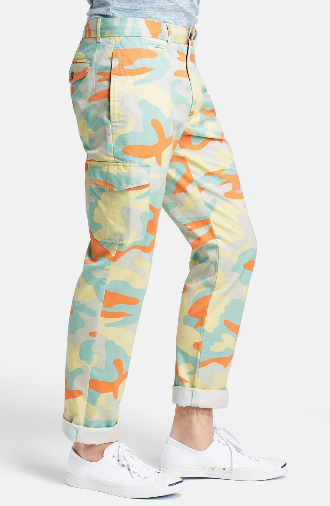Alternate Image 3  - Grayers 'Russel' Cargo Pants