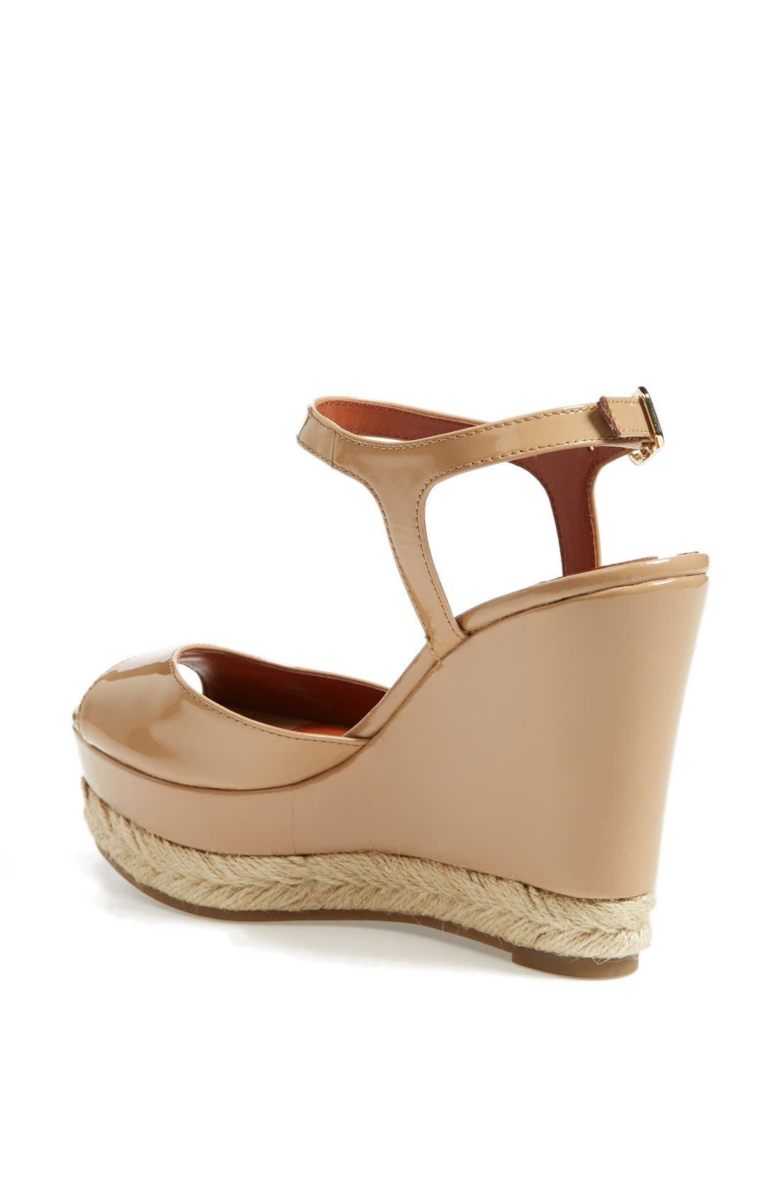 Alternate Image 2  - Via Spiga 'Melia' Wedge Sandal