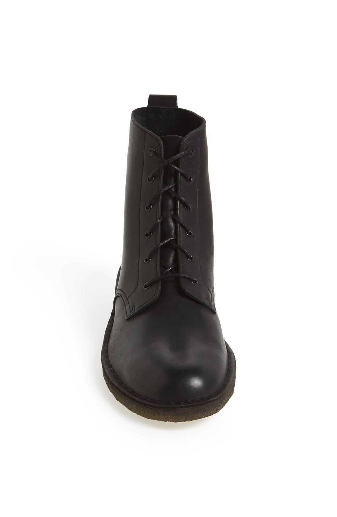 Alternate Image 3  - Clarks 'Desert Mali' Plain Boot (Men)