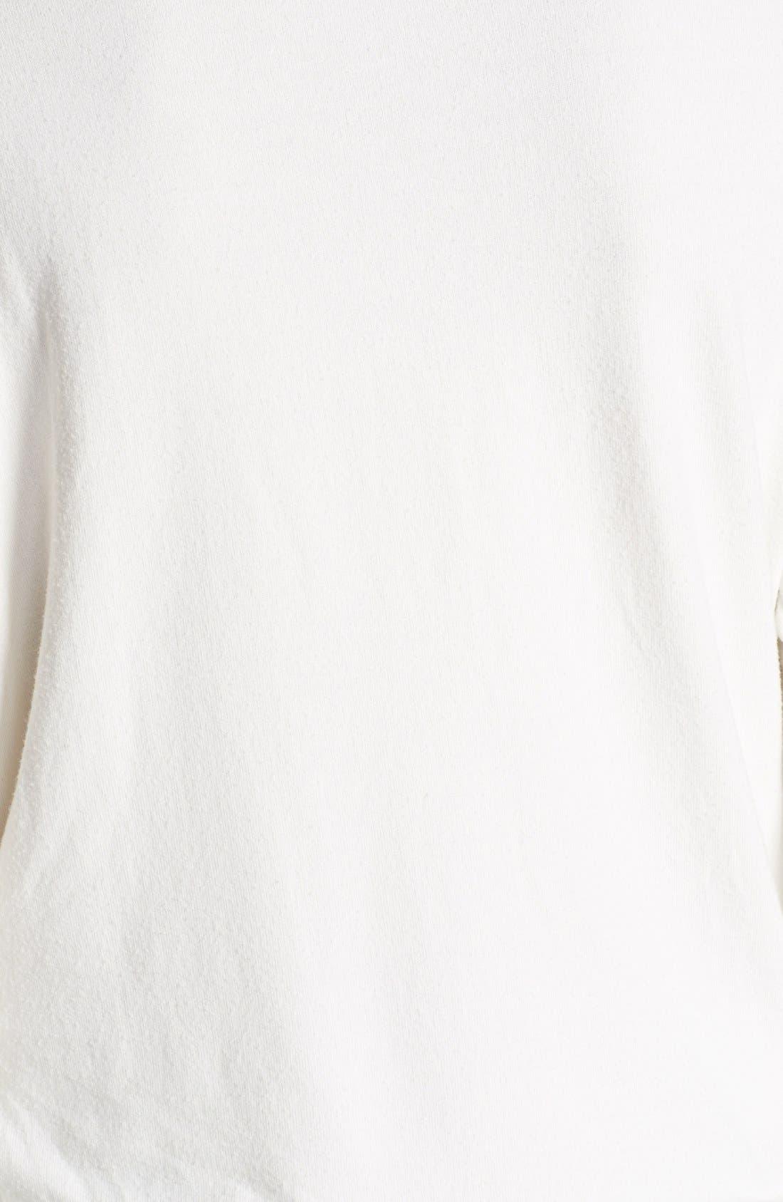 Alternate Image 3  - Sol Angeles 'Saint Barth' Graphic Pullover