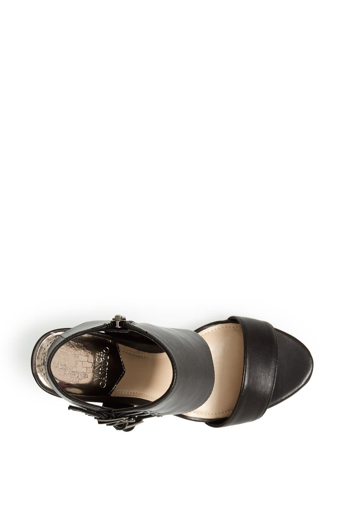 Alternate Image 3  - Vince Camuto 'Edrika' Sandal