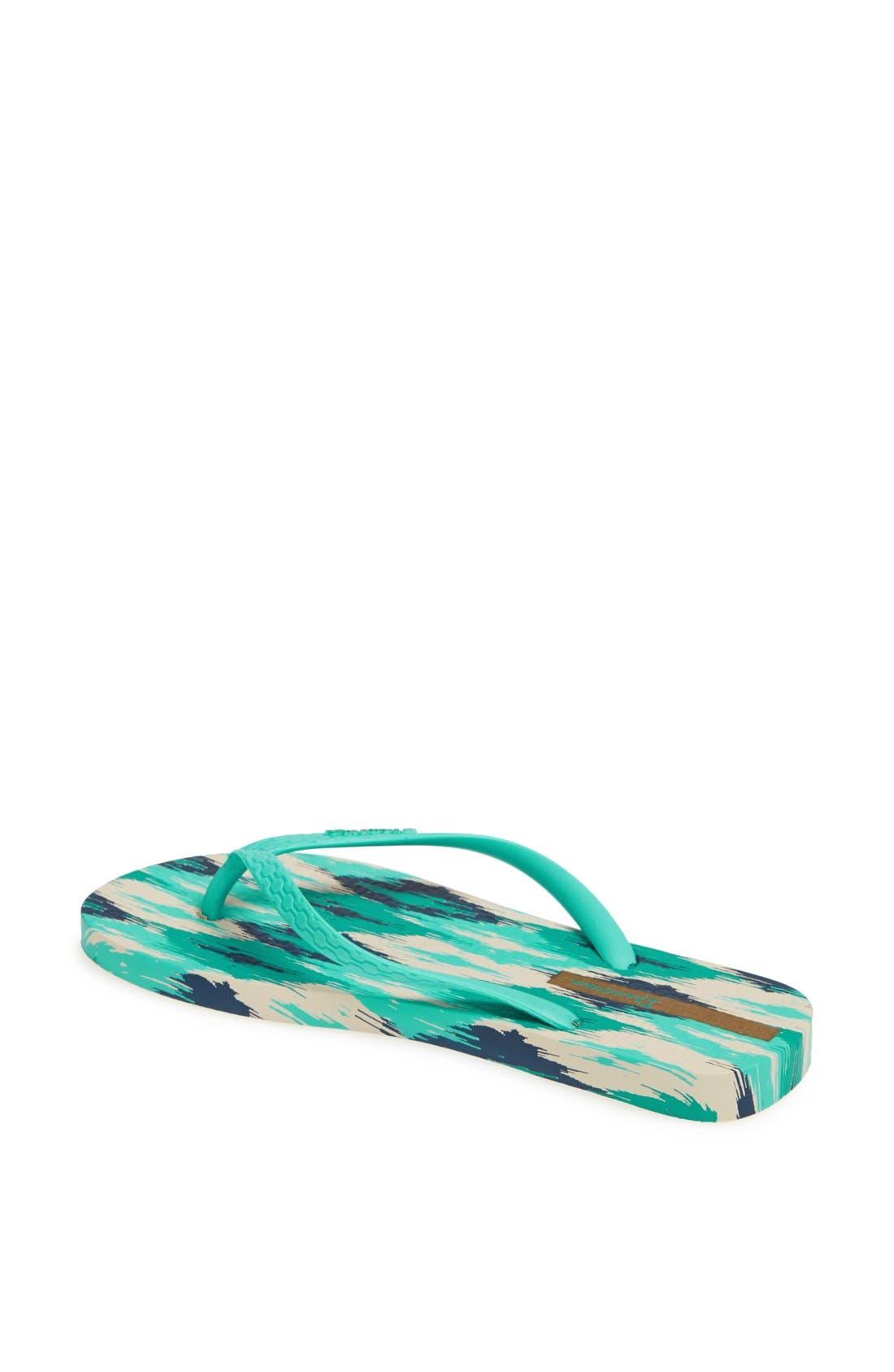 Alternate Image 2  - Ipanema 'Boho' Flip Flop