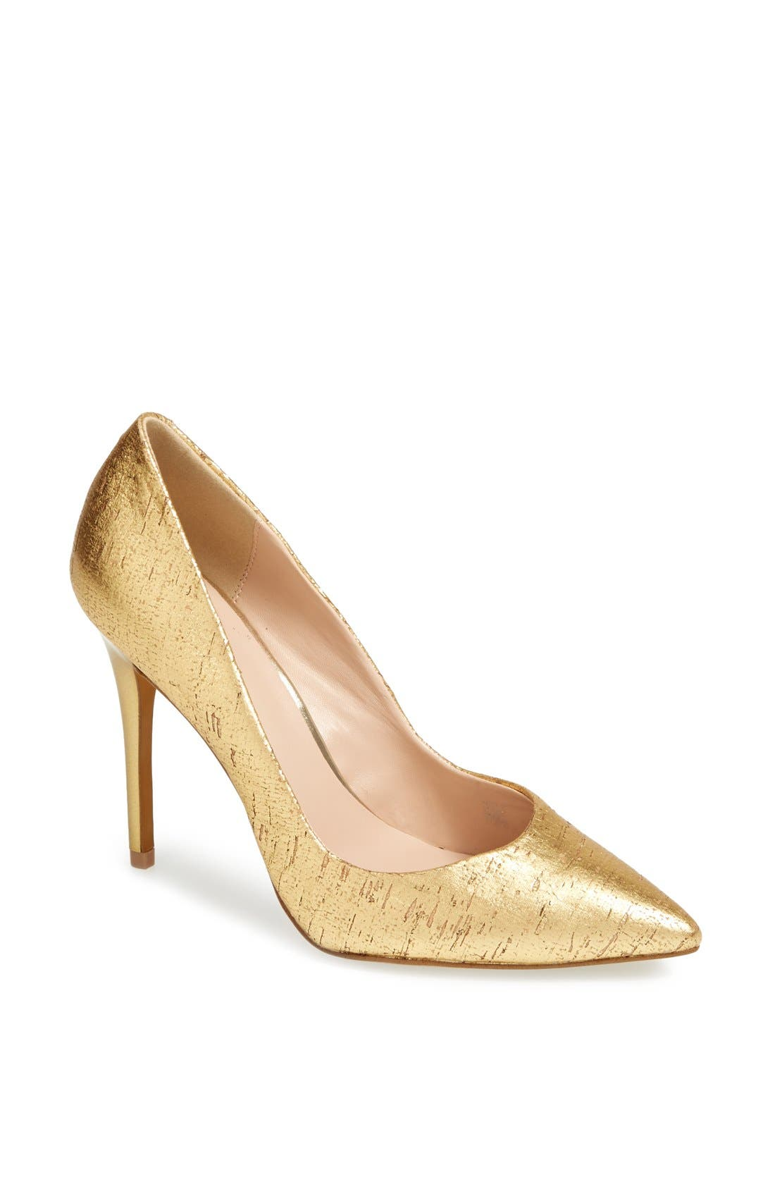 Alternate Image 1 Selected - Charles by Charles David 'Pact 2' Pointy Toe Pump