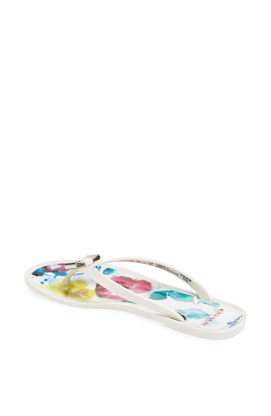 Alternate Image 2  - COACH 'Landon' Flip Flop