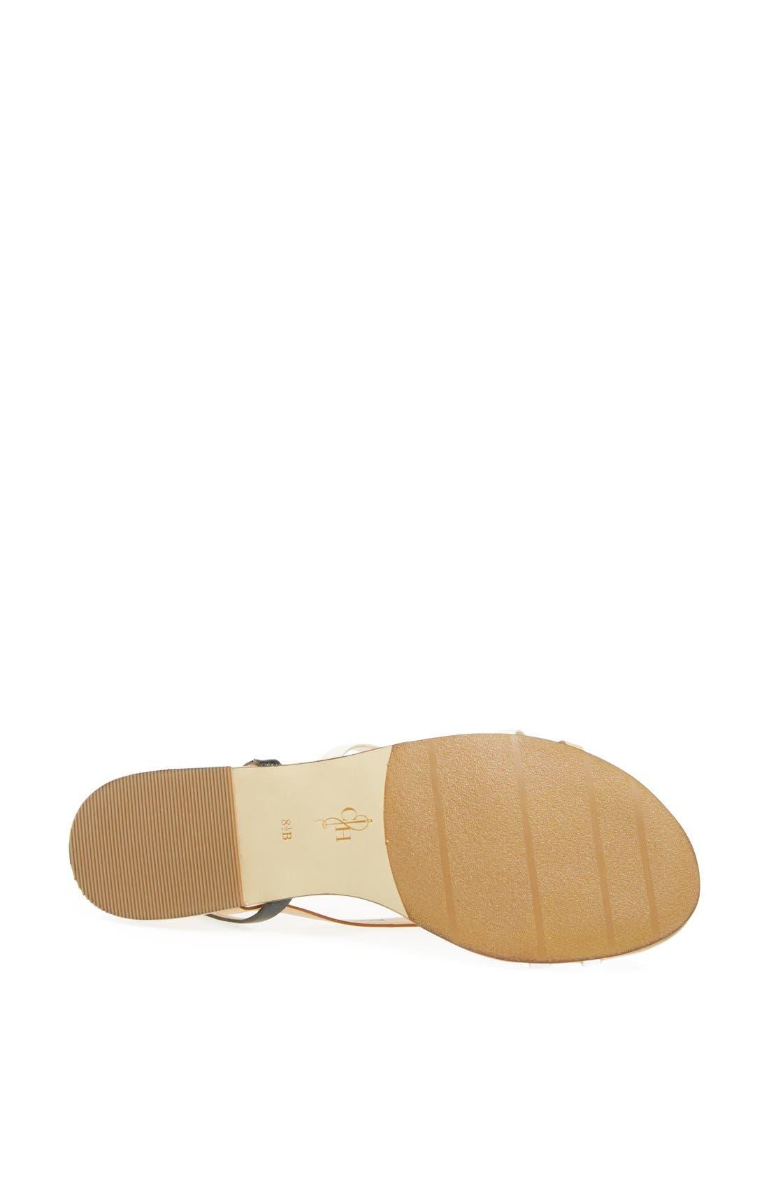 Alternate Image 4  - Cole Haan 'Jensen' Sandal