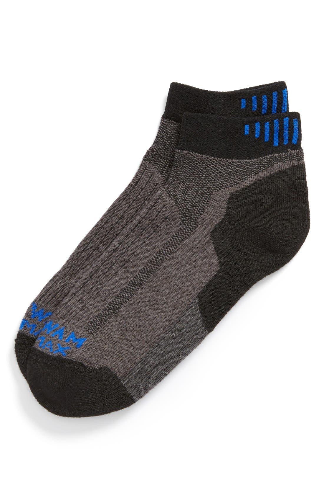 Main Image - Wigwam 'Merino Ridge Runner Pro' Crew Socks (Men)