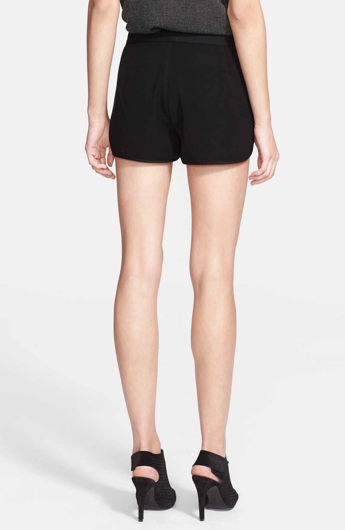 Alternate Image 2  - Theory 'Nadrea' Shorts