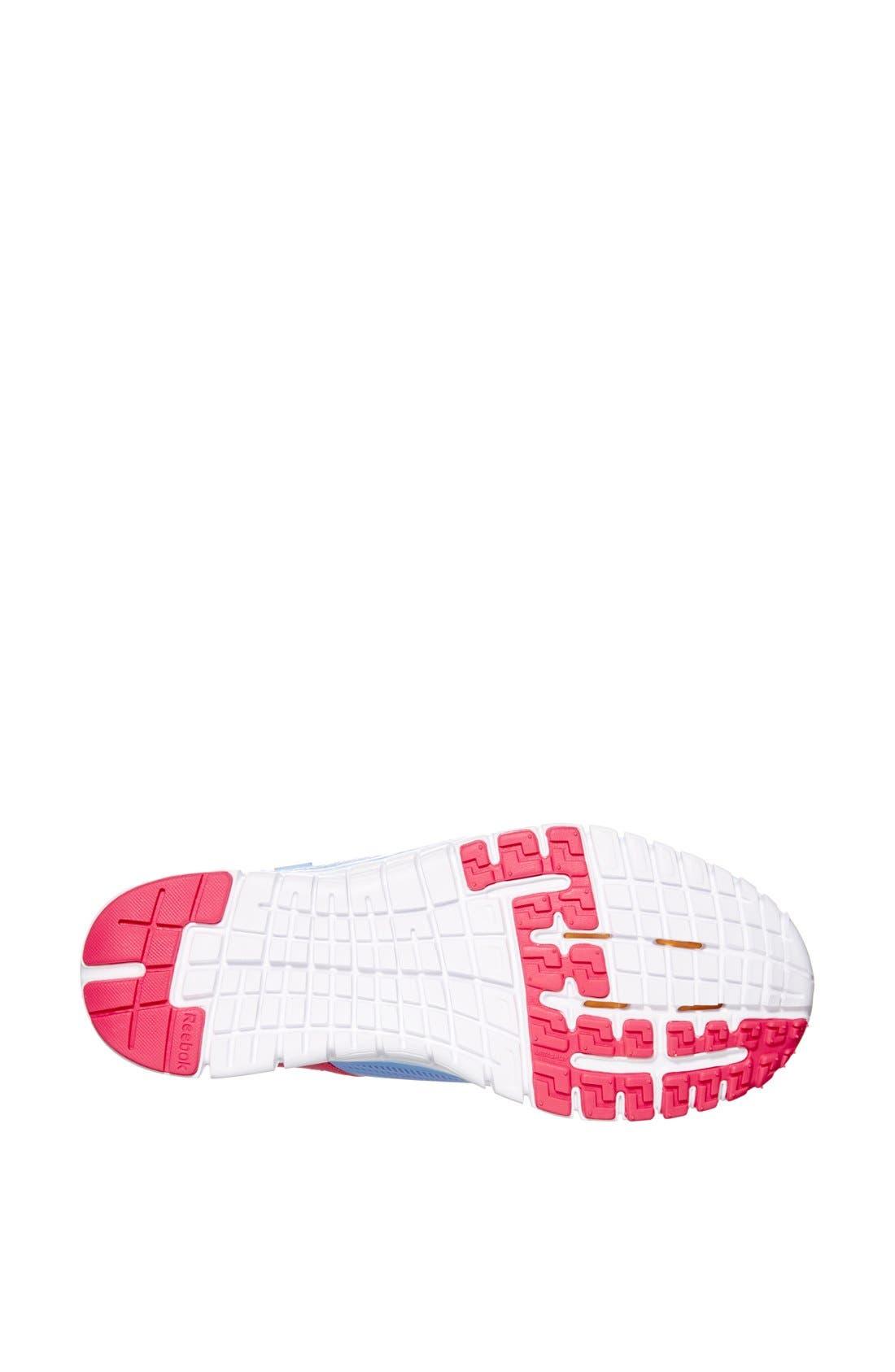 Alternate Image 4  - Reebok 'Quick' Training Shoes (Women)