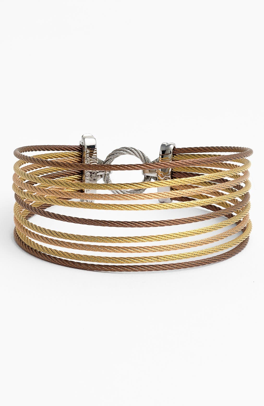 Alternate Image 1 Selected - ALOR® 9-Row Bracelet