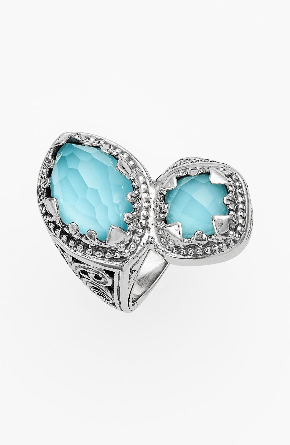 Alternate Image 1 Selected - Konstantino 'Aegean' Stone Ring