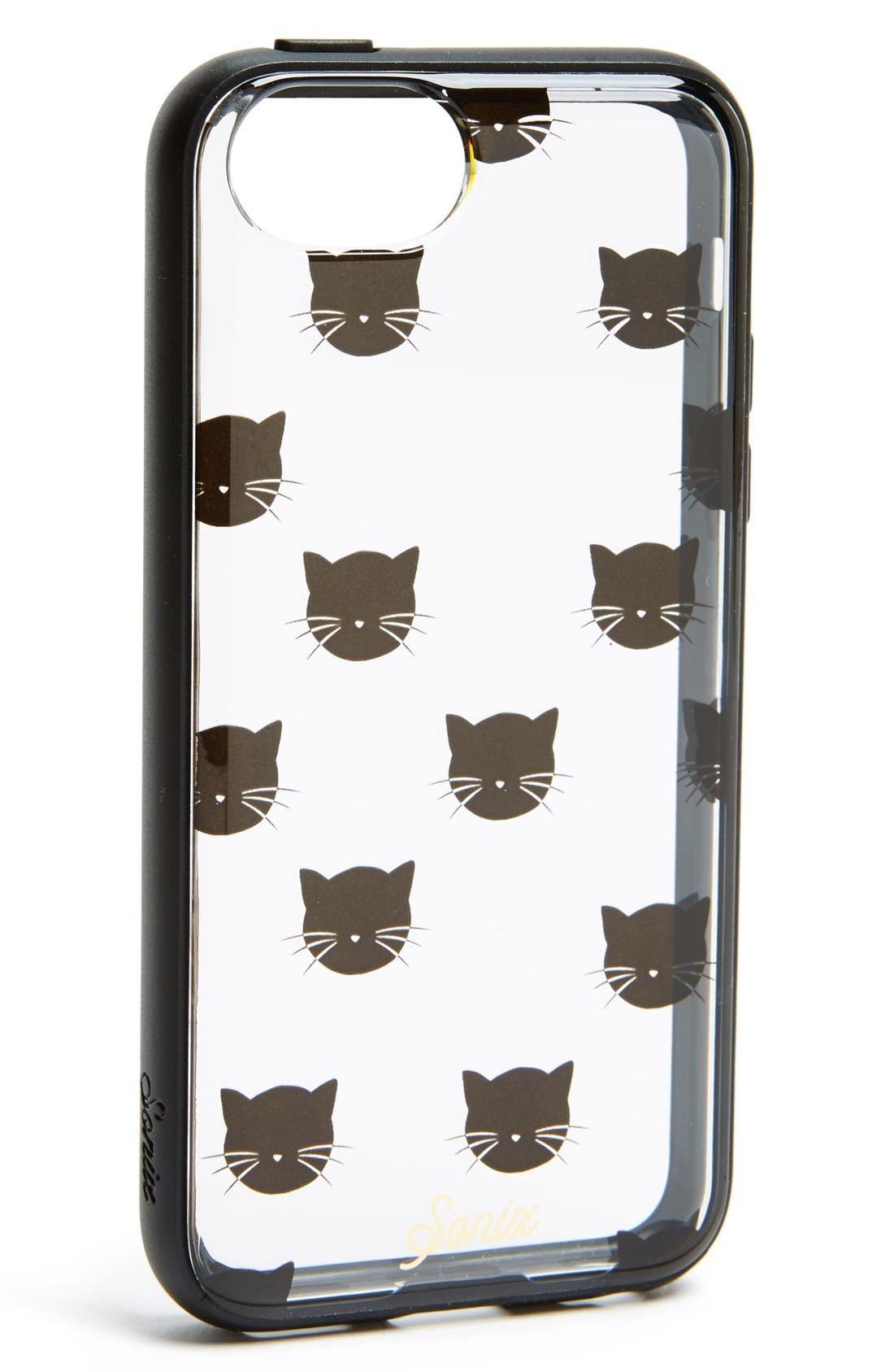 Alternate Image 2  - Sonix 'Kitten' Clear iPhone 5c Case