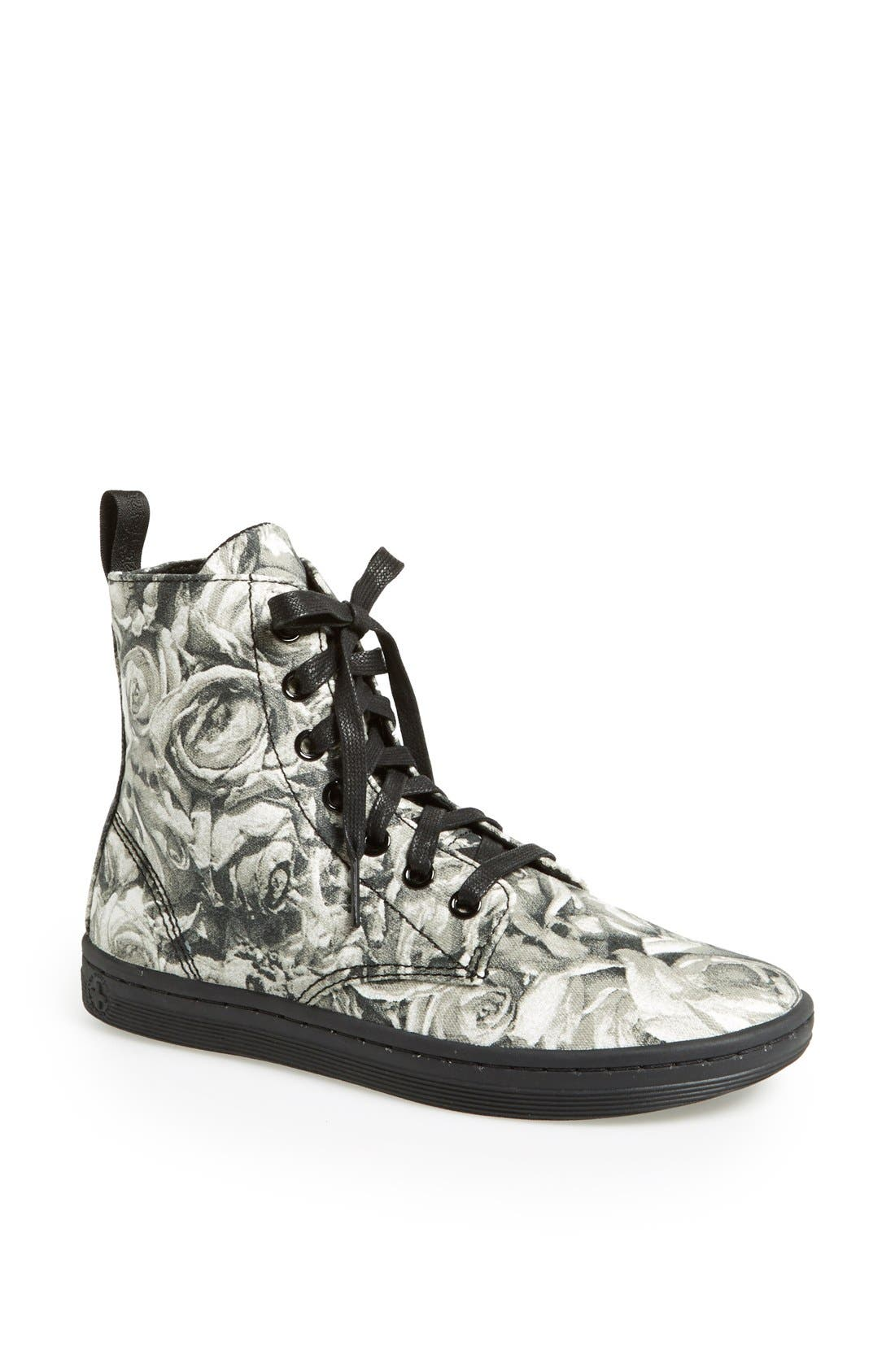 Alternate Image 1 Selected - Dr. Martens 'Hackney' Boot