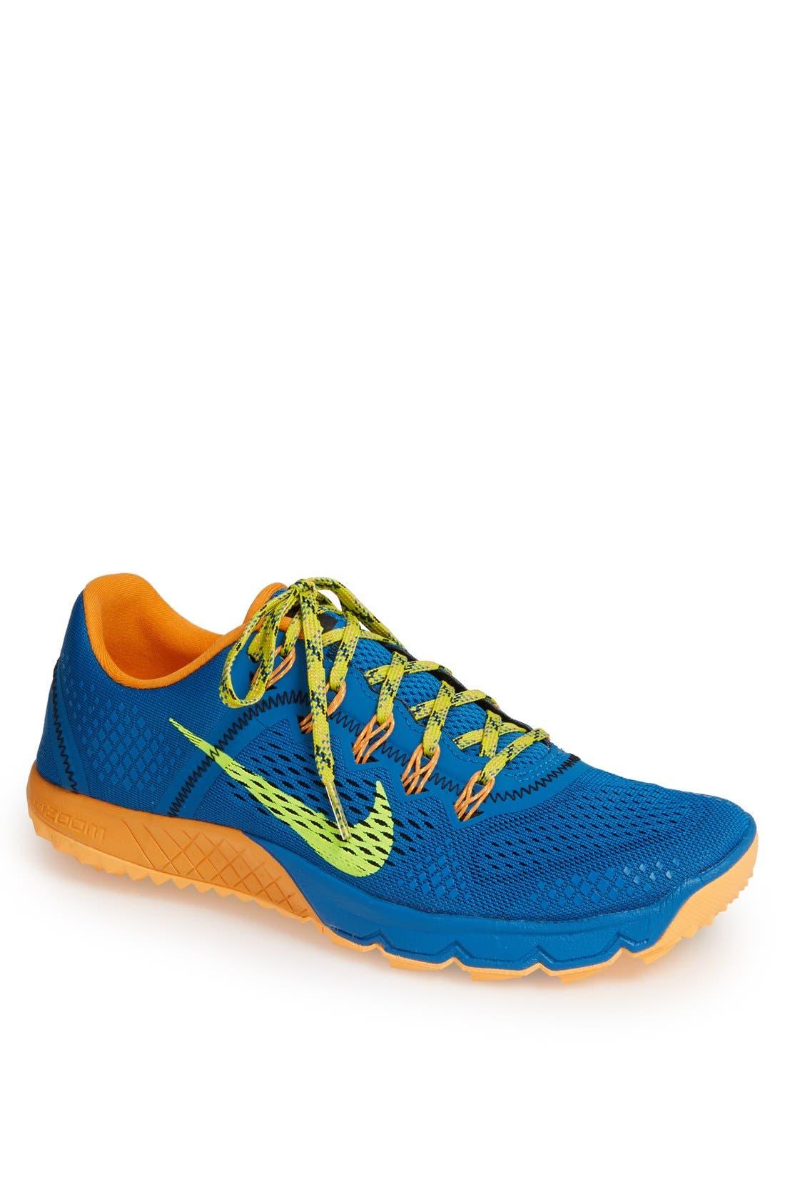 Alternate Image 1 Selected - Nike 'Zoom Terra Kiger' Trail Running Shoe (Men)