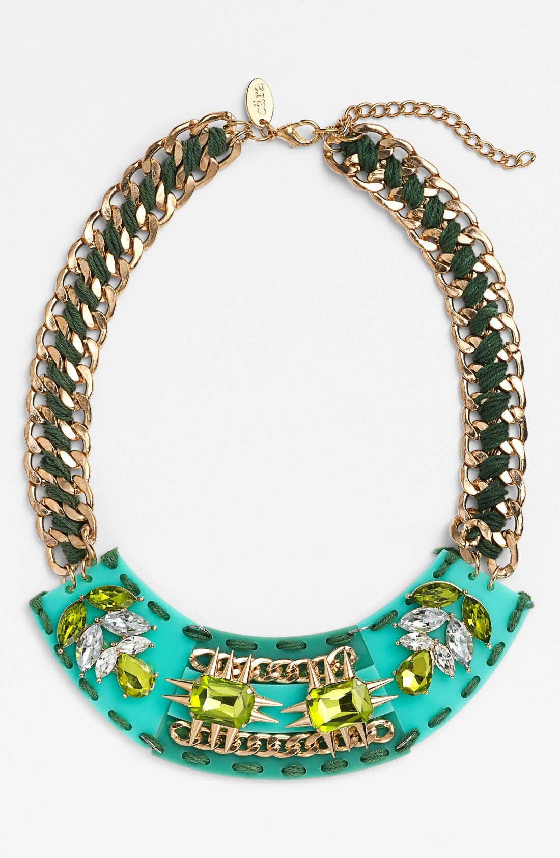Main Image - Cara Statement Necklace