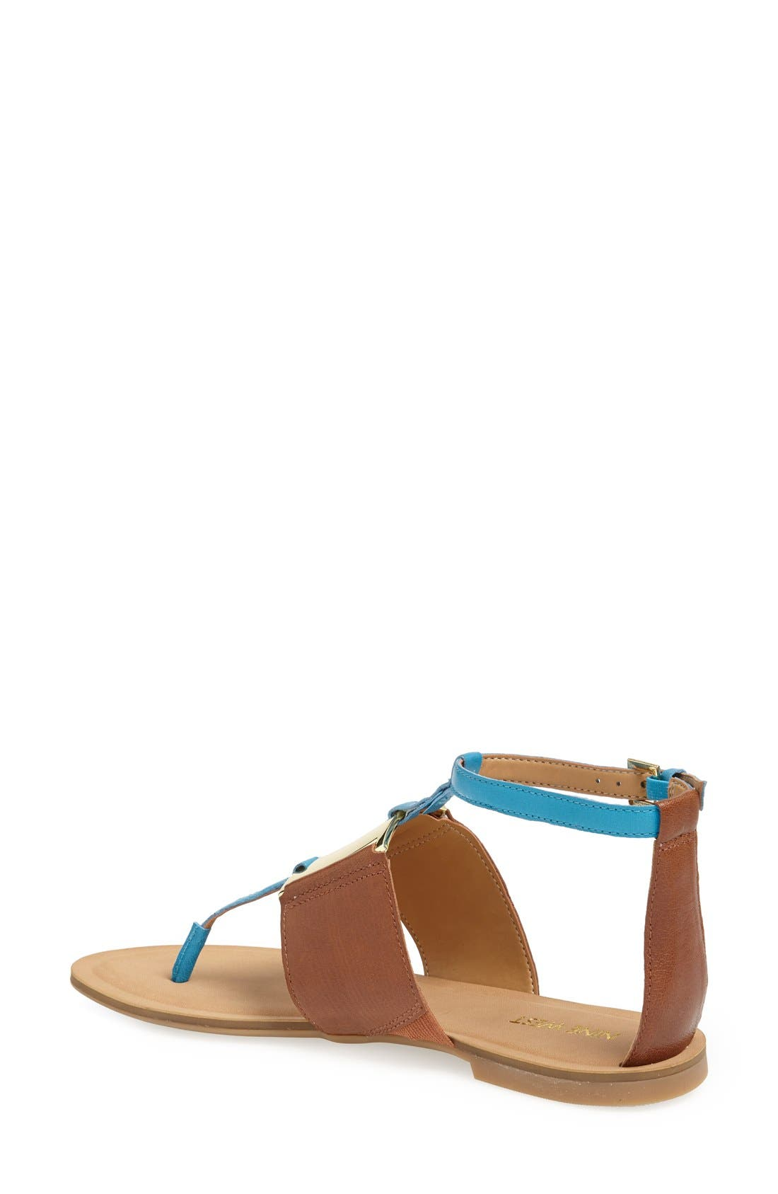 Alternate Image 2  - Nine West 'Performac' Thong Sandal