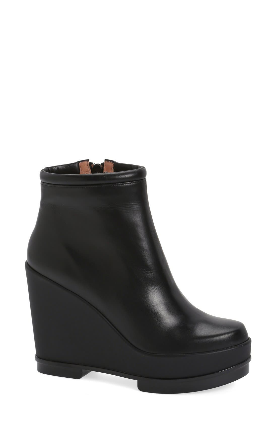Alternate Image 1 Selected - Robert Clergerie 'Sarlah' Ankle Boot
