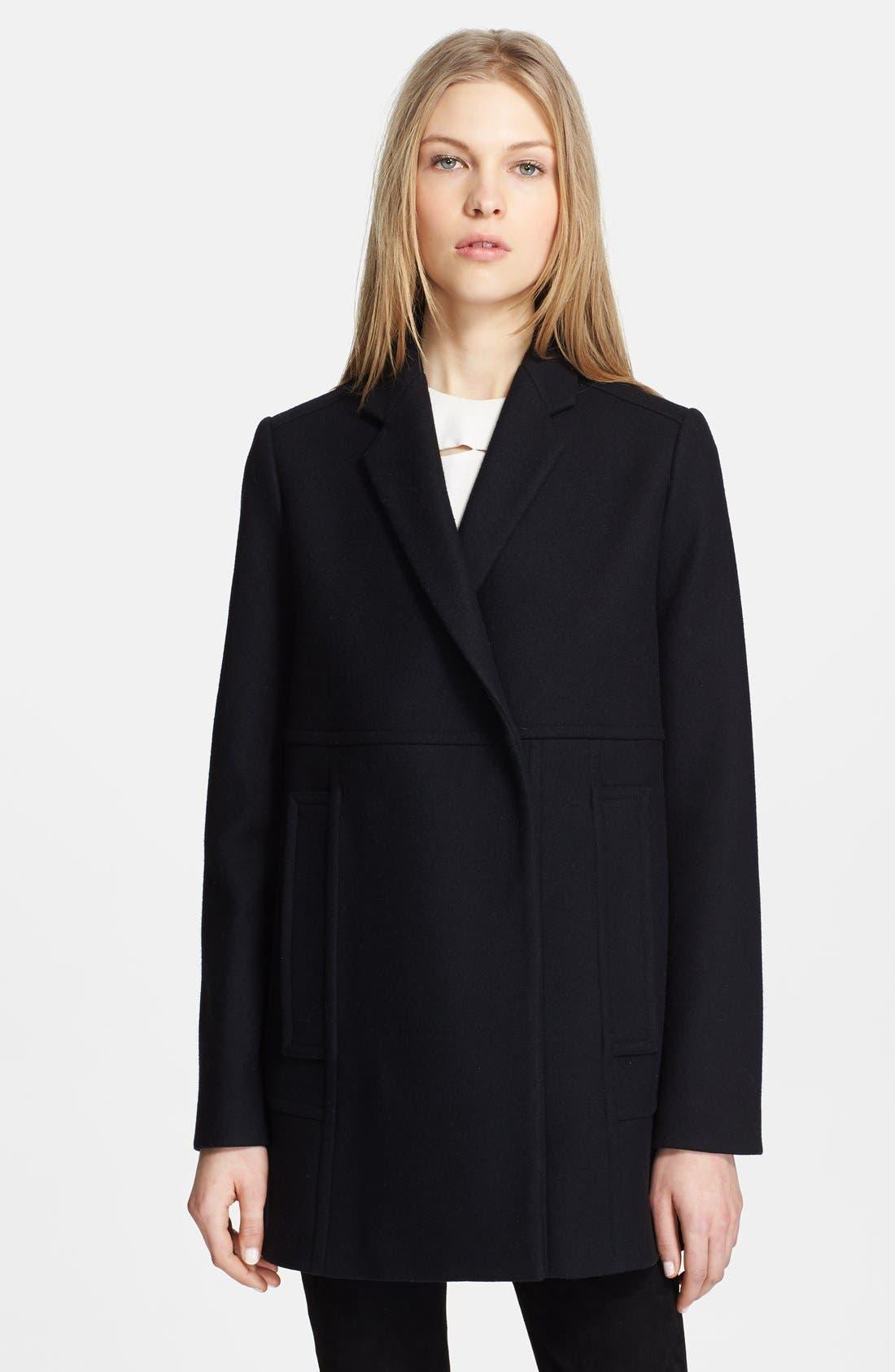 Main Image - Proenza Schouler Swing Coat