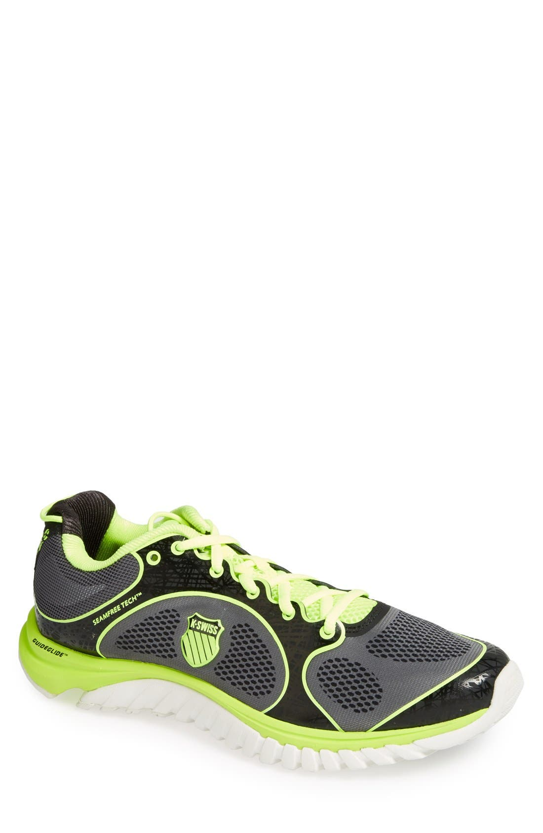 Alternate Image 1 Selected - K-Swiss 'KBL 2 Neutral' Running Shoe (Men)
