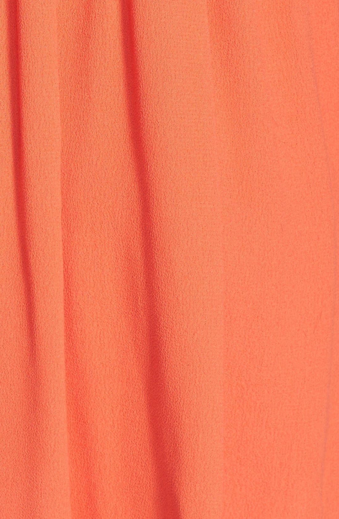 Alternate Image 3  - MINKPINK 'Til I Hear from You' Skater Dress