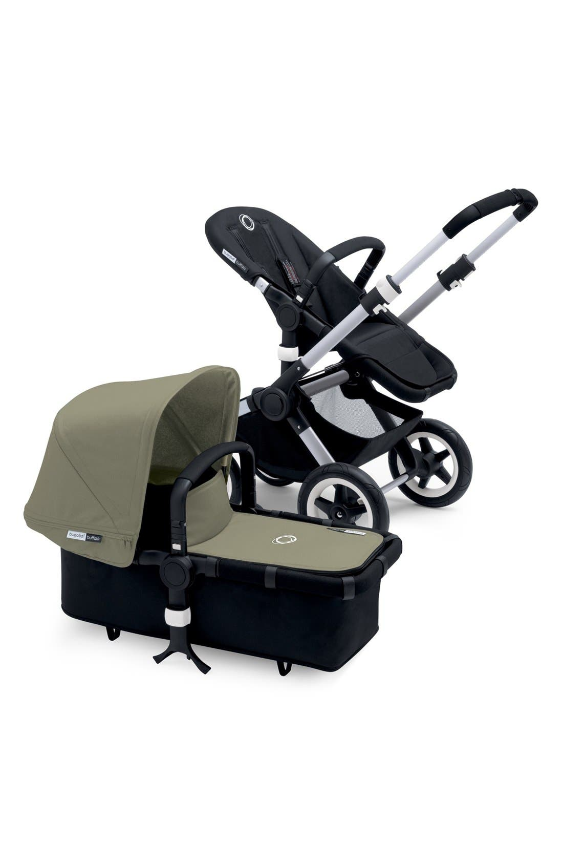 Alternate Image 1 Selected - Bugaboo 'Buffalo' Stroller Tailored Fabric Set