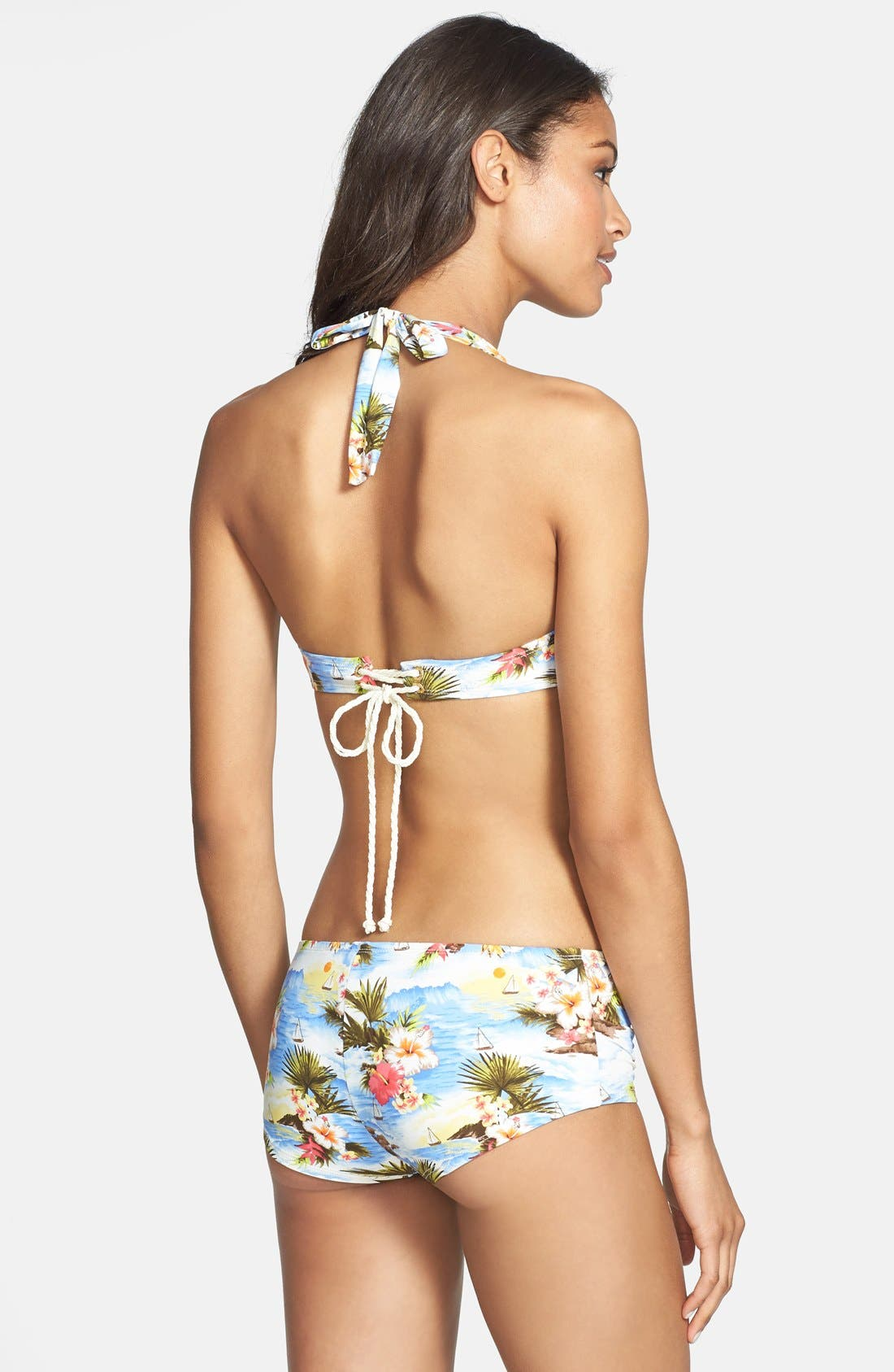Alternate Image 4  - Sperry 'Aloha' Underwire Bikini Top