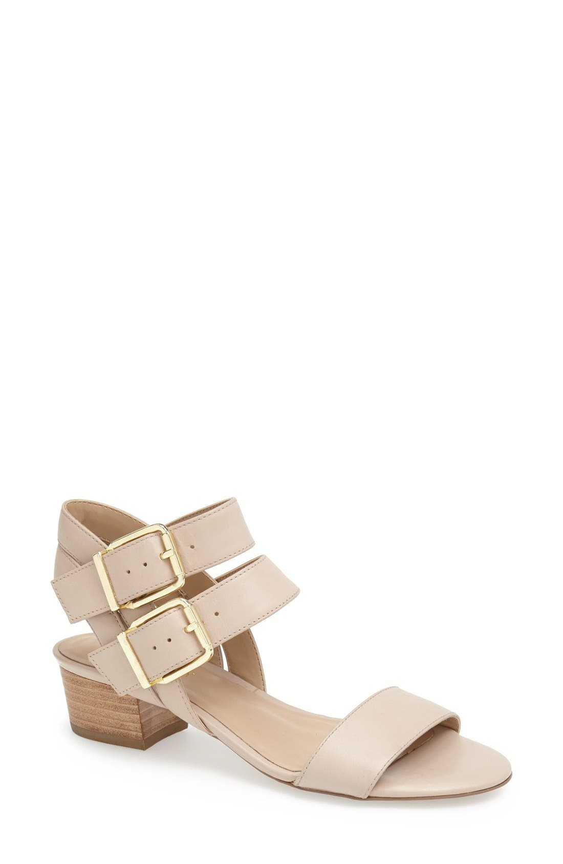 Alternate Image 1 Selected - Sole Society 'Christine' Sandal (Women)