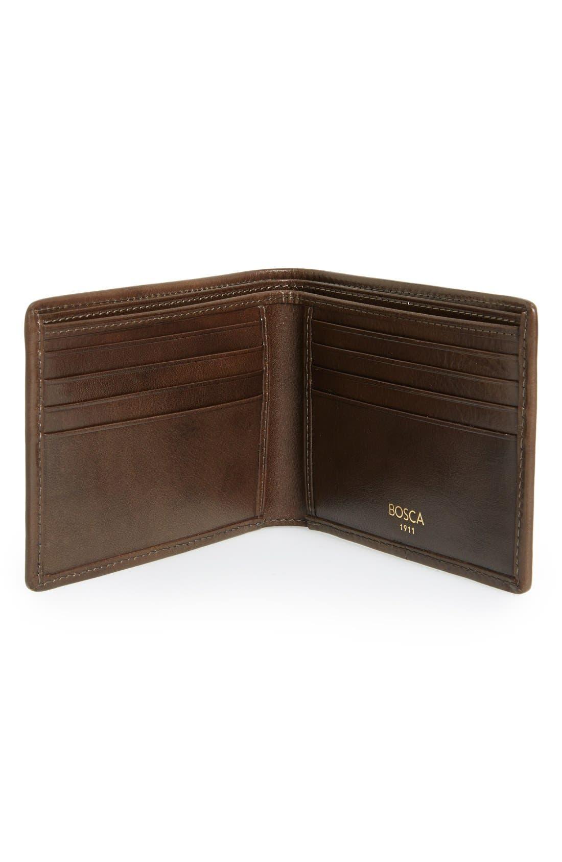 Alternate Image 2  - Bosca 'Montreal' Wallet