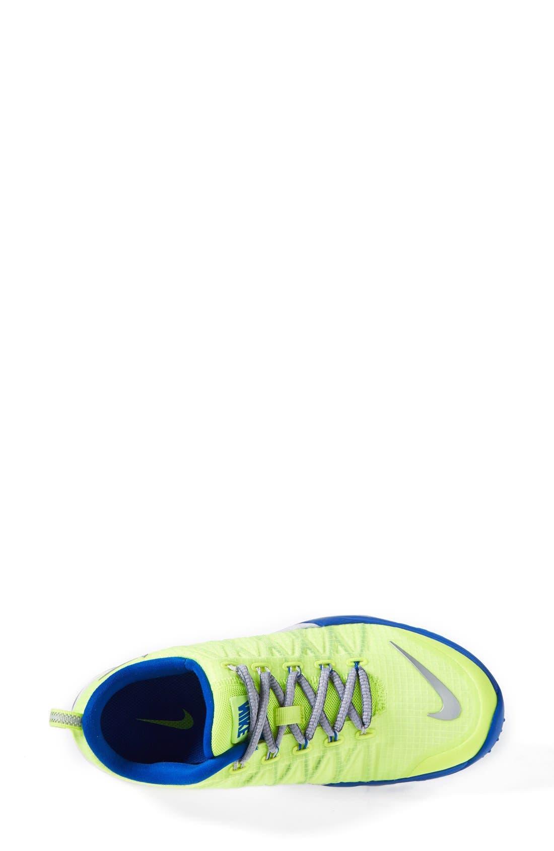 Alternate Image 3  - Nike 'Lunar Cross Element' Training Shoe (Women)