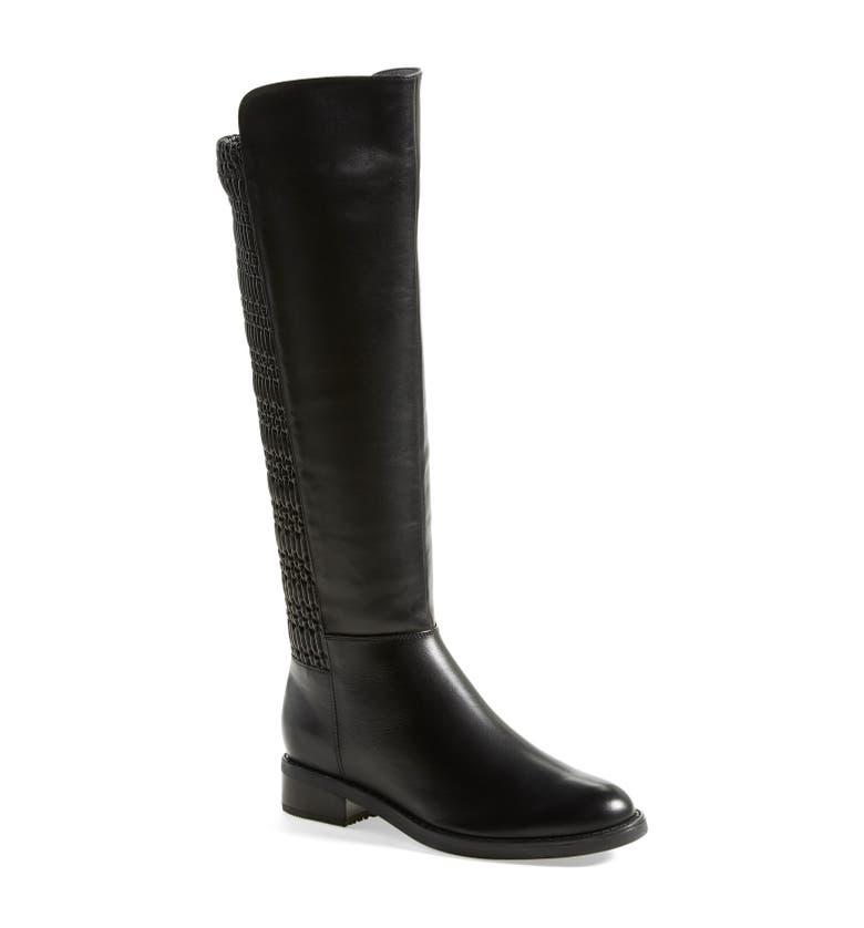 Blondo 'Elenor' Waterproof Riding Boot (Women) | Nordstrom