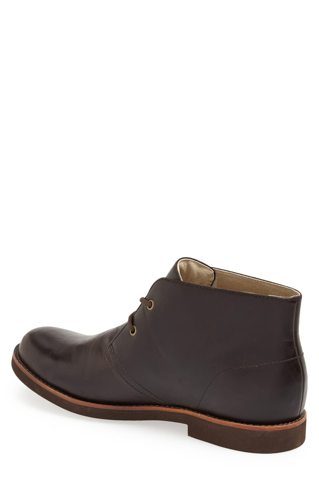 Alternate Image 2  - UGG® Australia 'Westly' Chukka Boot (Men)