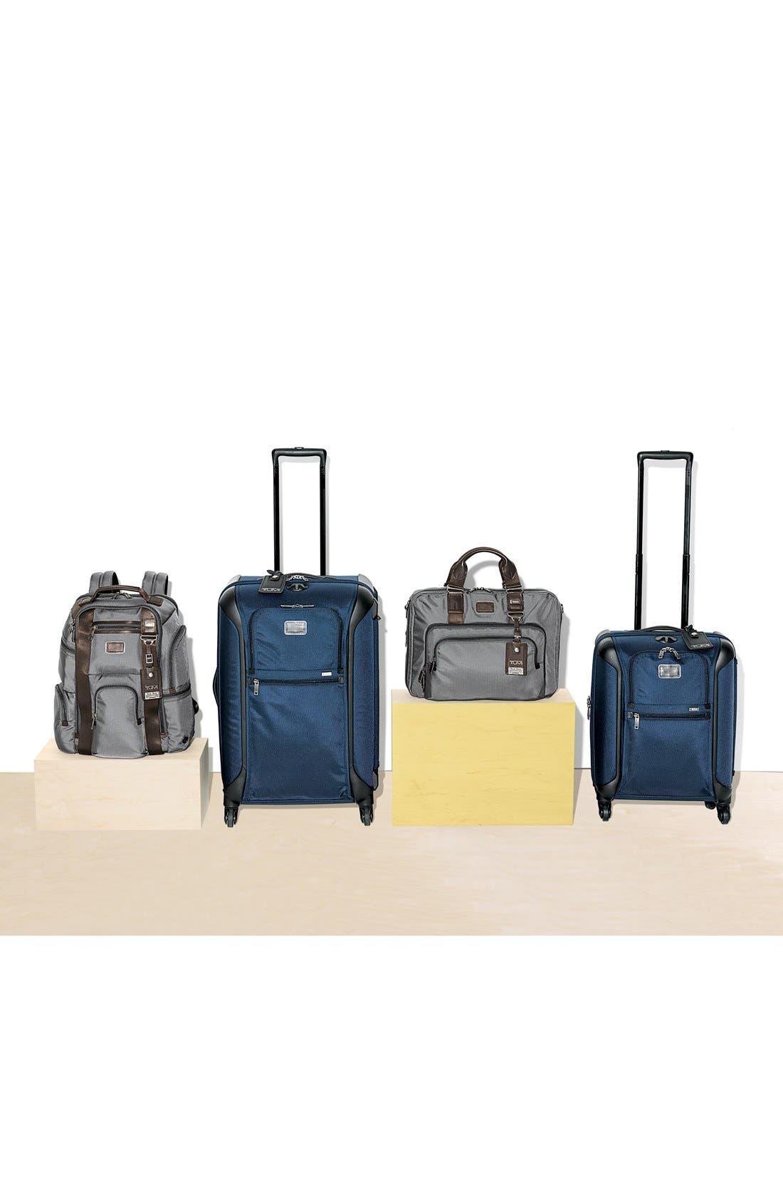 Alternate Image 5  - Tumi 'Bravo - Yuma' Slim Briefcase