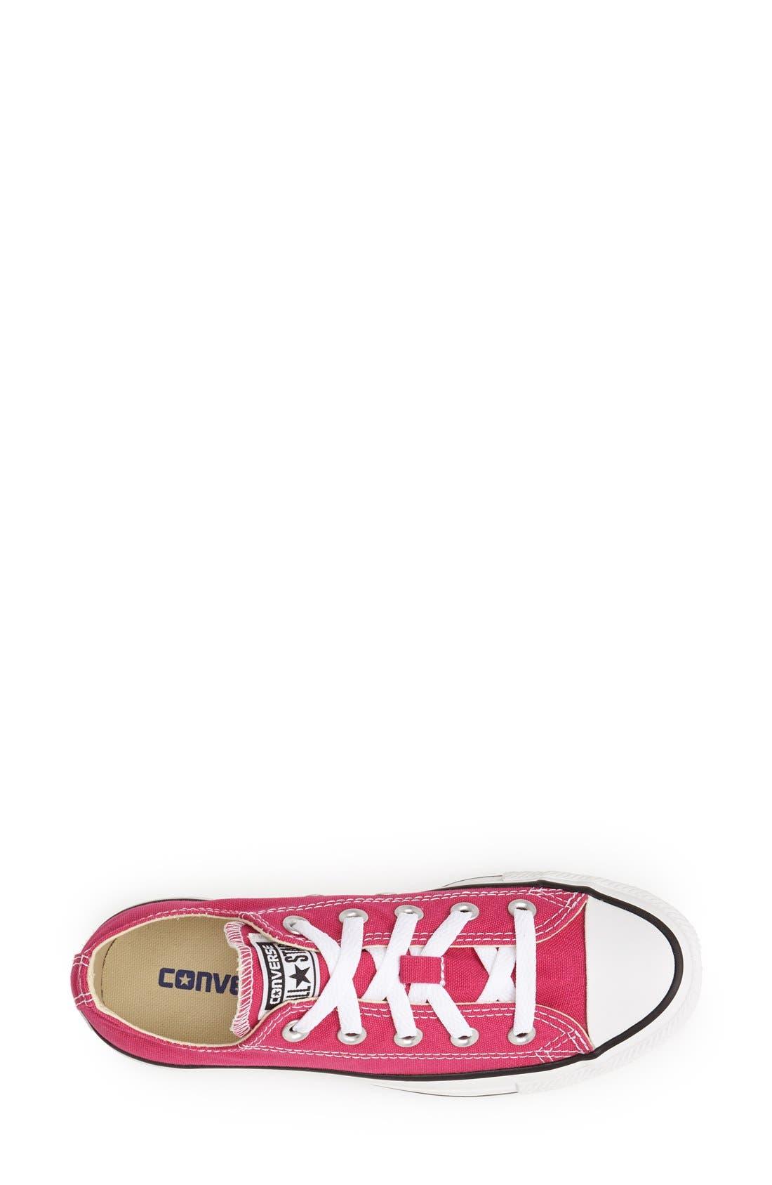 Alternate Image 3  - Converse Chuck Taylor® All Star® 'Ox' Sneaker (Women)