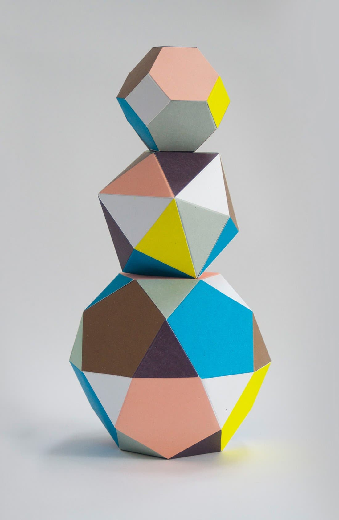 Alternate Image 4  - Artecnica® 'Themis Trio' Mobile