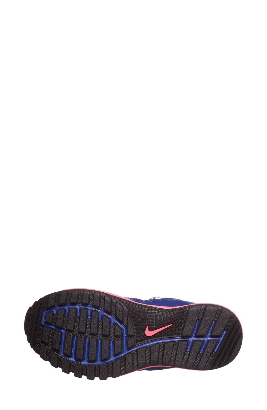 Alternate Image 4  - Nike 'Dual Fusion Hills Mid' Walking Shoe (Women)