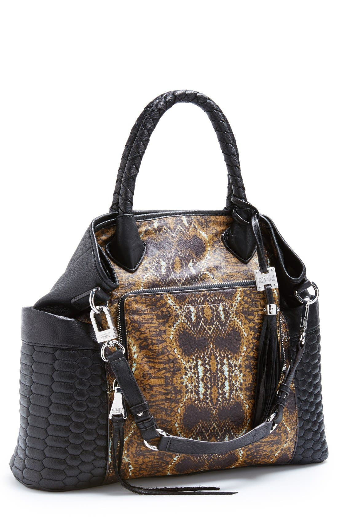 Alternate Image 1 Selected - Aimee Kestenberg 'Maria' Convertible Shoulder Tote