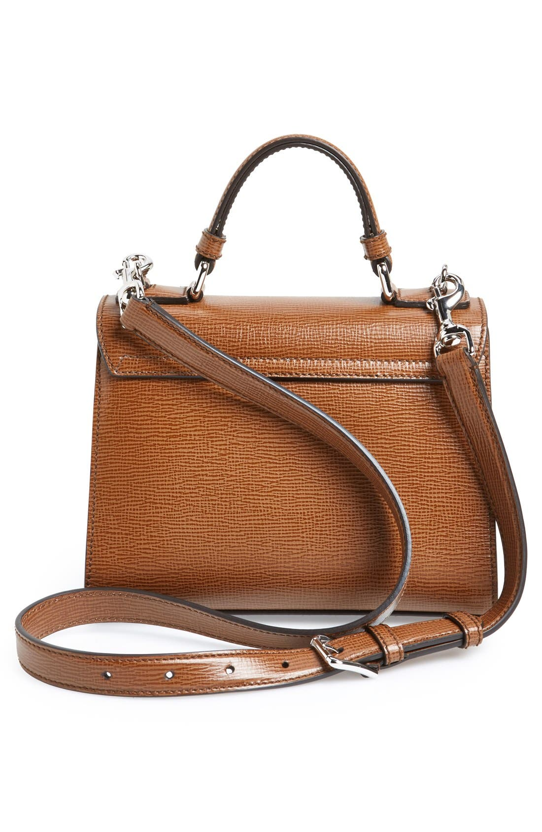 Alternate Image 4  - Dolce&Gabbana 'Mini Miss Sicily' Crossbody Bag