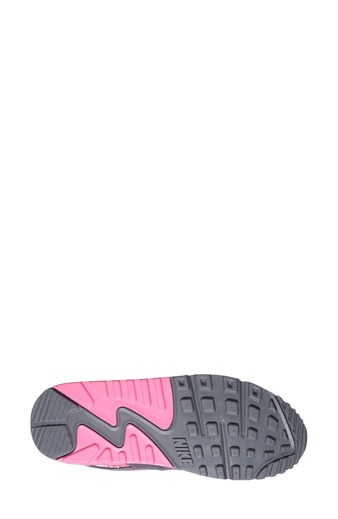 Alternate Image 4  - Nike 'Air Max - Essential' Sneaker (Women)