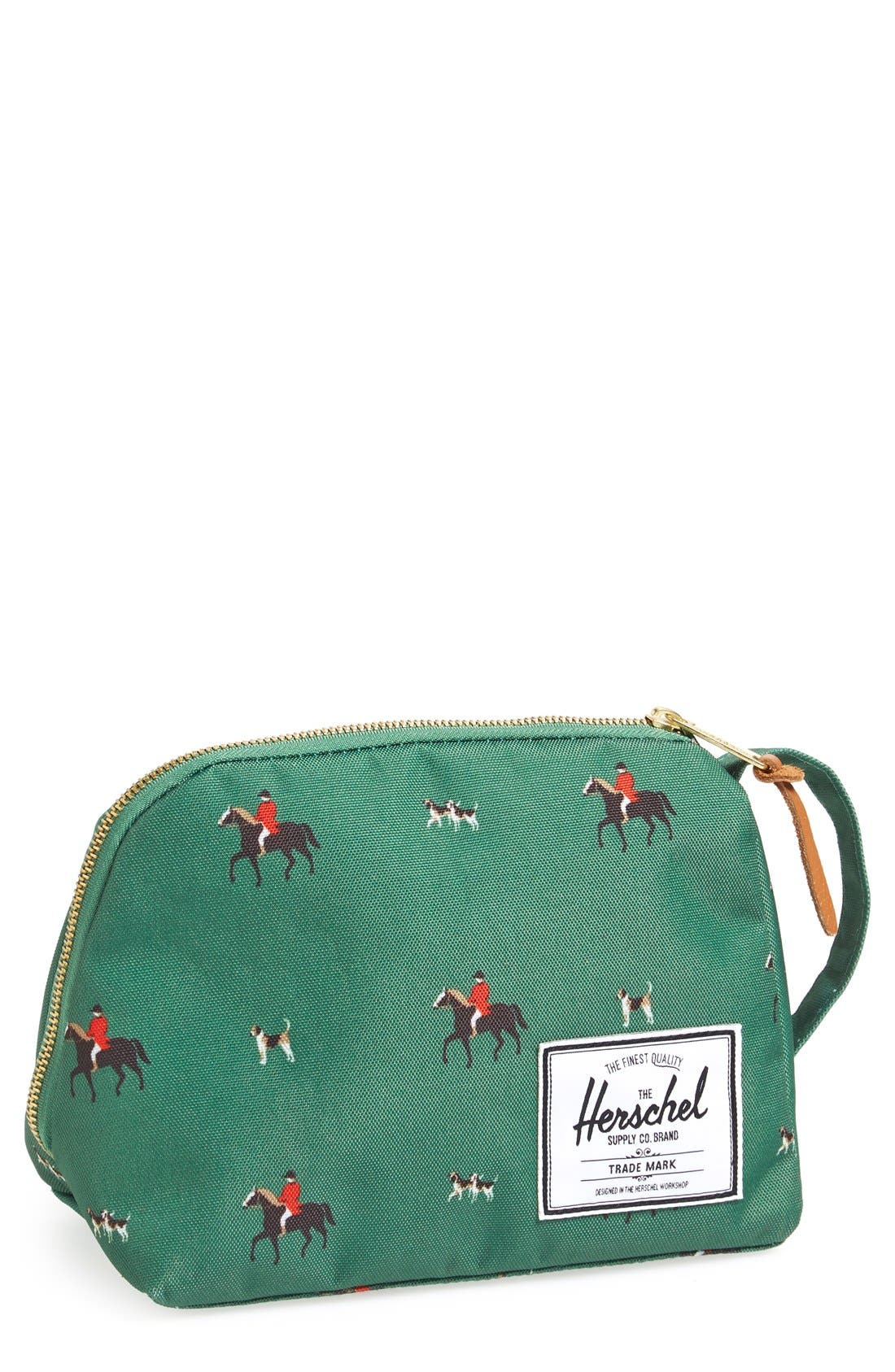 Alternate Image 1 Selected - Herschel Supply Co. 'Royal' Toiletry Bag