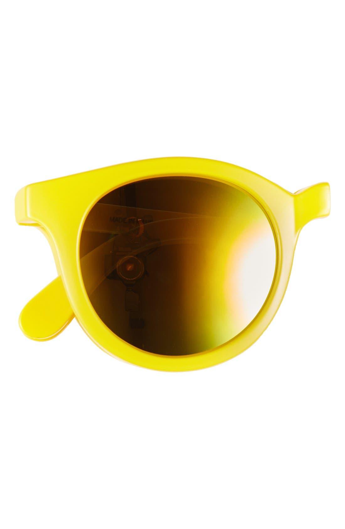 Alternate Image 3  - Sunpocket 'Samoa' 50mm Foldable Sunglasses