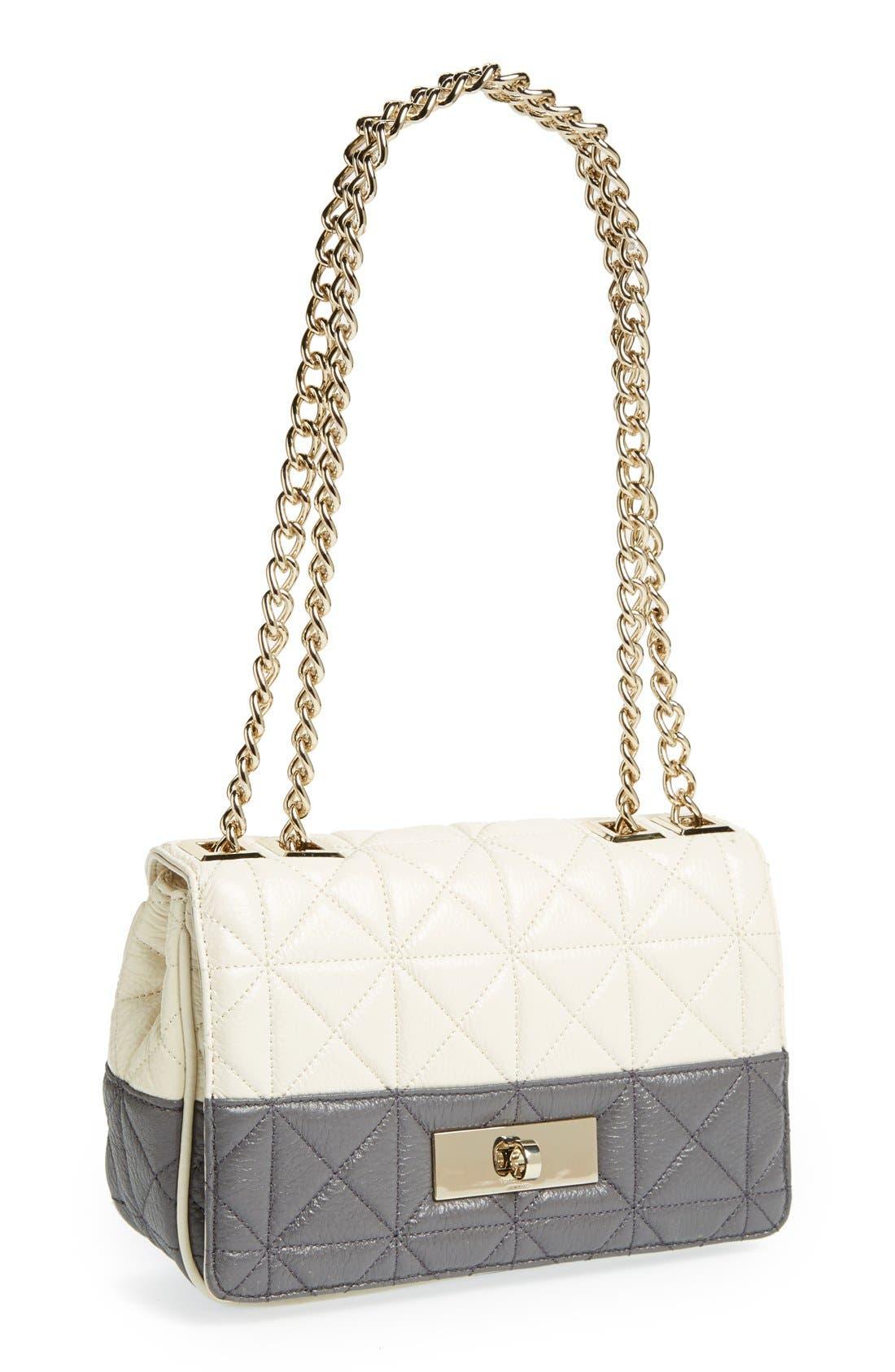 Main Image - kate spade new york 'segewick place - fairlee' crossbody bag
