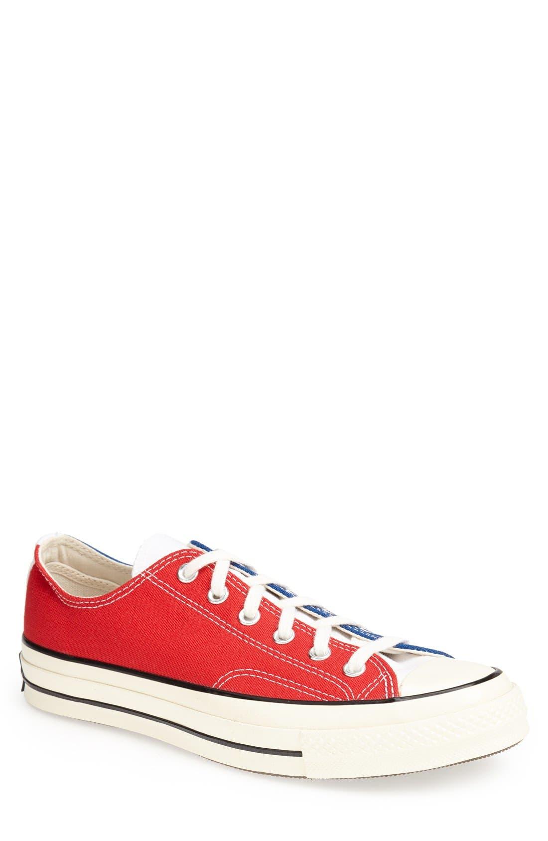 Main Image - Converse Chuck Taylor® All Star® '70 Three-Panel Canvas Sneaker (Men)