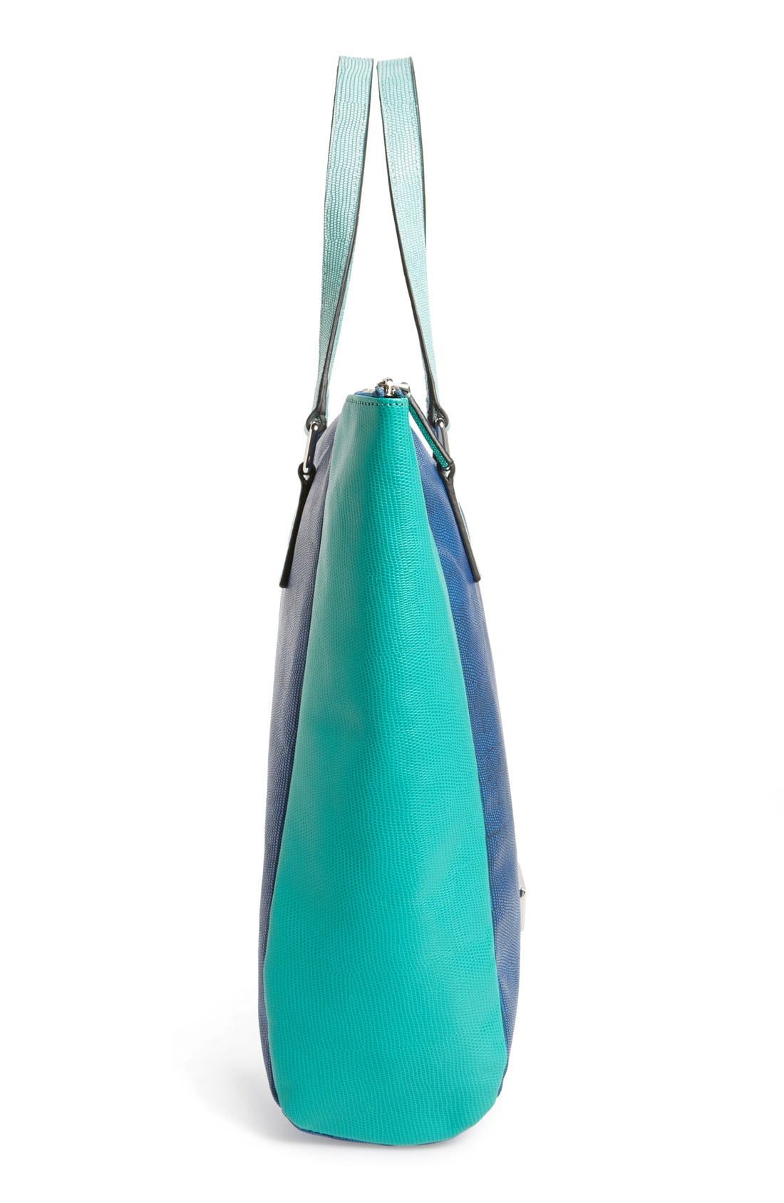 Alternate Image 5  - MARC BY MARC JACOBS 'Take Me' Leather Tote