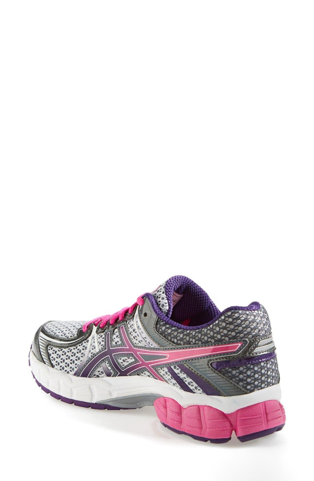 Alternate Image 2  - ASICS® 'GEL-Flux' Running Shoe (Women)